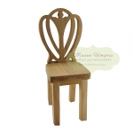 Кукольный стул